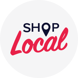 Shop Local at