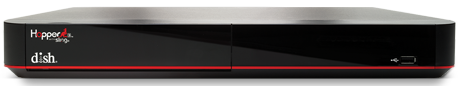 Hopper 3 HD DVR from Video Busters in Brownsville, Ca - A DISH Authorized Retailer